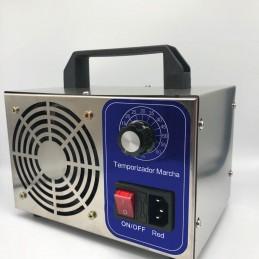 Generador de ozono...