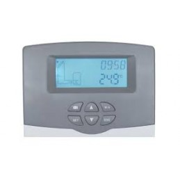 Controlador solar SC32 - 208.