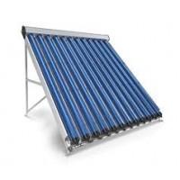 colector solar tubo vacío